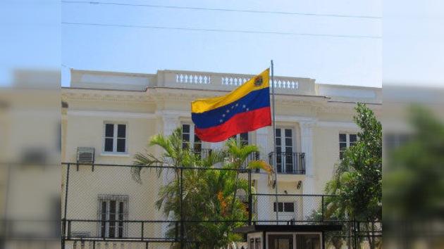 Las autoridades venezolanas despiden a 29 empleados del Consulado en Miami