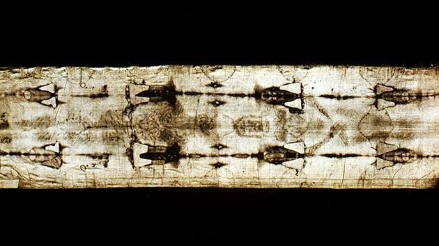 Sábana Santa: ¿Simple objeto utilizado en rituales religiosos de la Edad Media?