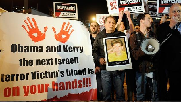 Israel liberará a los prisioneros palestinos, pero planea más obras en Cisjordania