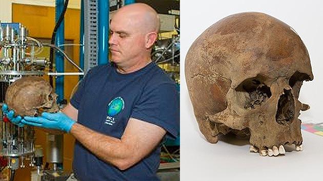 Australia: El hallazgo de un cráneo del siglo XVII trae de cabeza a los historiadores