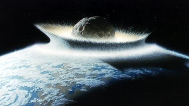 Científicos chinos trabajan en proyecto para salvar el planeta del apocalipsis