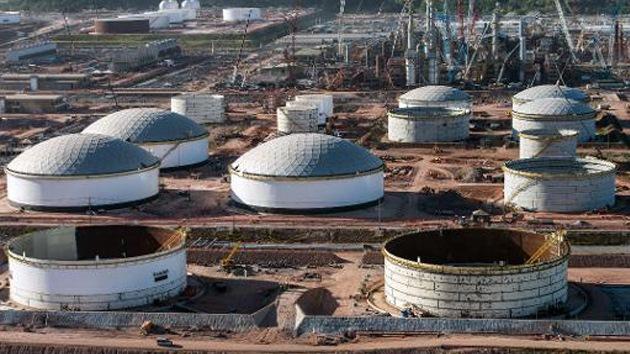 Informe: Brasil y EE.UU. salvarán al mundo de la crisis energética a medio plazo