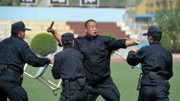 """China: Secta ultraviolenta mata a palos una mujer en un McDonald's por ser """"un demonio"""""""