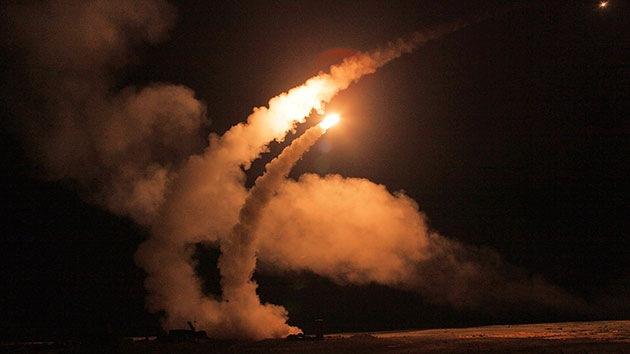 Rusia detecta tres lanzamientos de misiles balísticos extranjeros