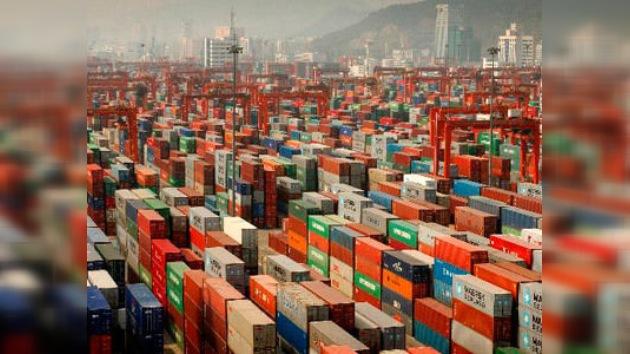 China desbanca a EE. UU. como primer socio comercial de la UE