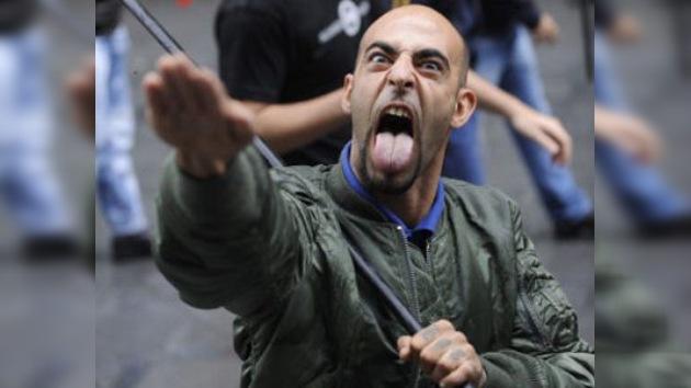 Europa preocupada por el auge de la extrema derecha