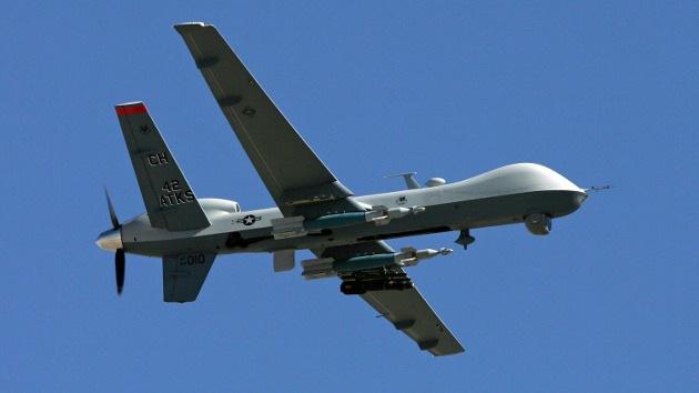 Japón derribará 'drones' extranjeros que entren en su espacio aéreo
