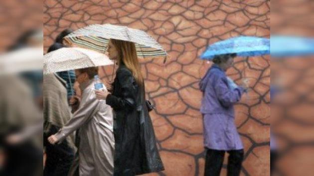 El cambio climático nos 'calienta' la cabeza