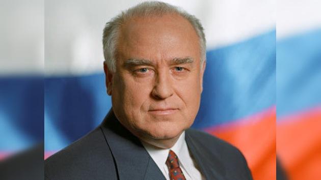 Falleció Víktor Chernomyrdin, ex primer ministro de Rusia
