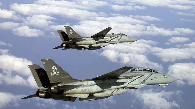 Irak pide a EE.UU. ataques aéreos contra los milicianos de EIIL
