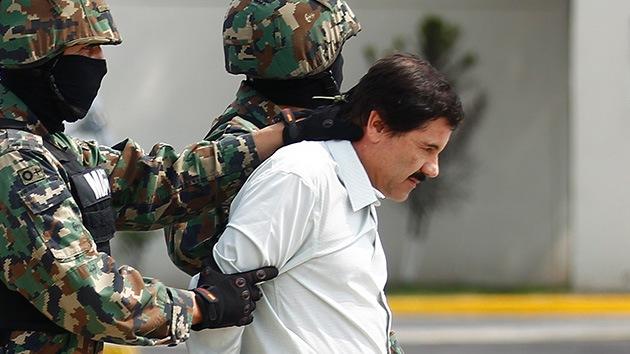 7 de cada 10 mexicanos cree que 'El Chapo' Guzmán volverá a fugarse como en 2001