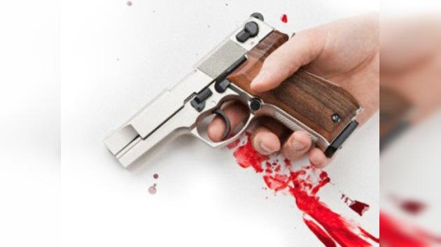 Un estadounidense disparó a su familia