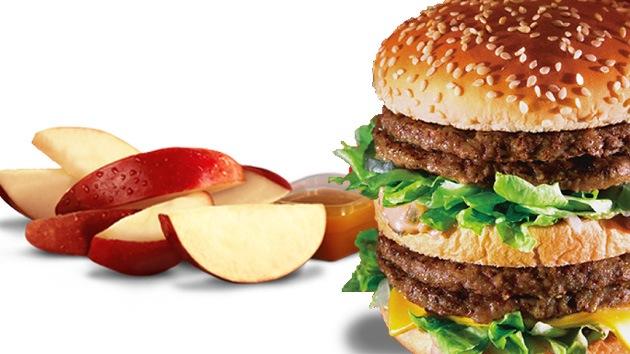 La manzana de la discordia: McDonald´s y Burger King en alerta por la listeriosis