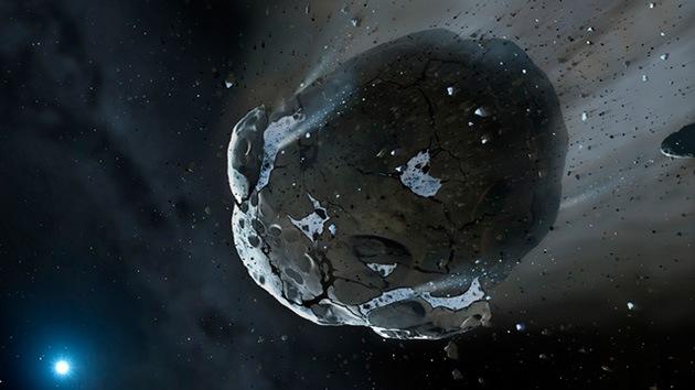 ¿Por qué se produjo la segunda explosión más grande de un asteroide en nuestra historia?