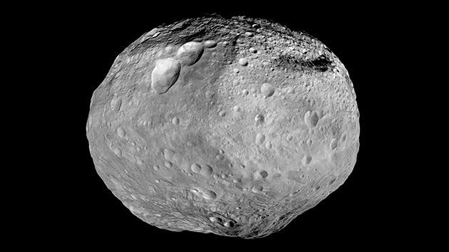 Fotos: La NASA publica las imágenes de la 'llegada del Anticristo'