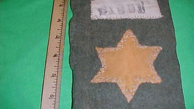 El portal eBay, obligado a retirar de la venta 'souvenirs' del holocausto nazi