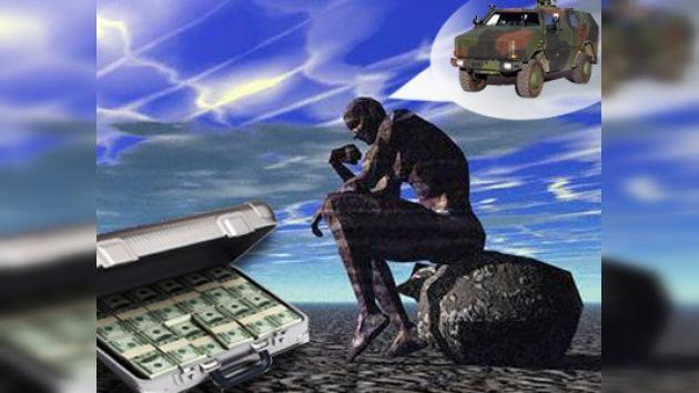 Mujica gasta el resto de la deuda soviética en la compra de armas