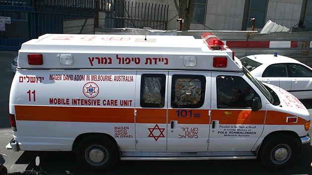 Ataque xenófobo en Israel: 15 jóvenes propinan una paliza a un árabe
