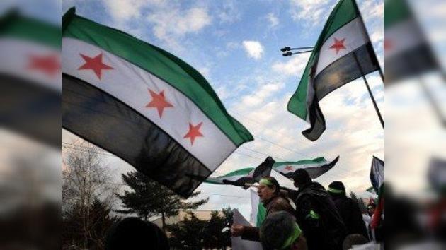 Siria reprueba la injerencia y apuesta por Rusia ante posibles sanciones