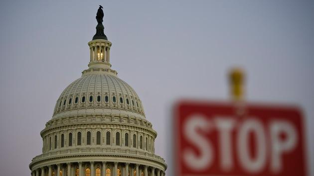 """Obama alerta de una nueva crisis: """"Esta vez es diferente, Wall Street debe preocuparse"""""""