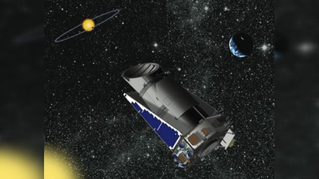 Telescopio Kepler de la NASA descubre cinco nuevos planetas