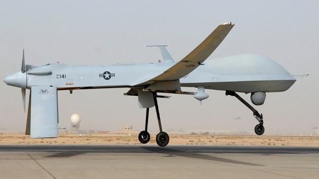 Un documento secreto justifica legalmente los asesinatos con drones de EE.UU.