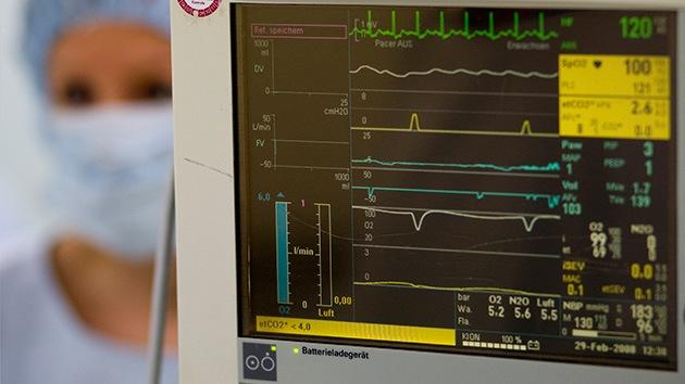 Hospitales de EE.UU., a la caza de los datos personales de pacientes