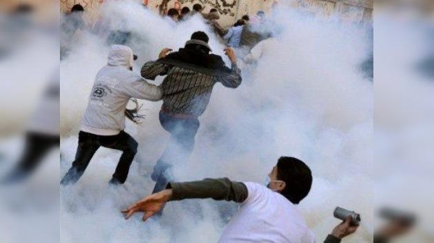 Egipto tropieza en la misma revolución, el Gobierno dimite