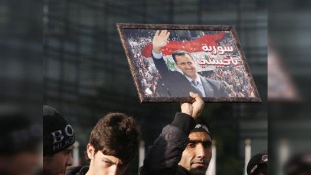 Rusia: las enmiendas a la resolución rusa sobre Siria buscan derrocar al régimen