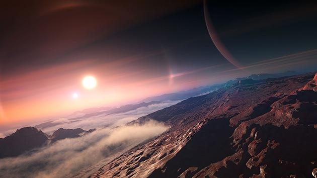 El gran ordenador cuántico: Qué hacen la NASA y Google con su nuevo 'juguete'