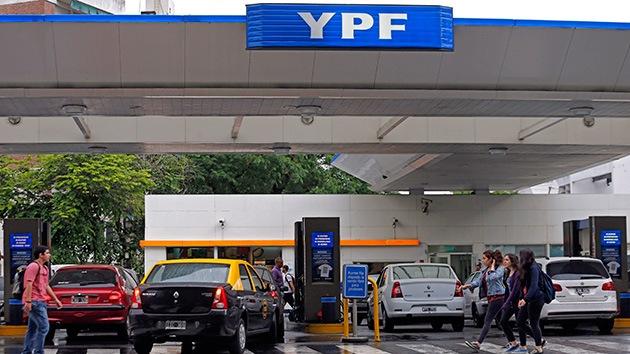 Argentina debate en el Congreso la ley de indemnización a Repsol por YPF