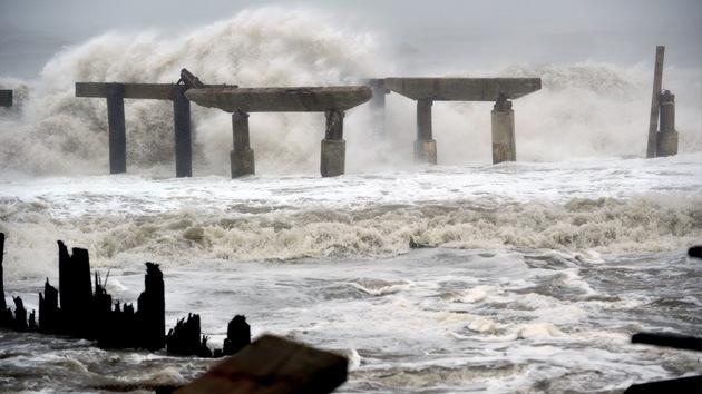 Supertormenta Sandy