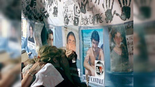 Condenan a la banda de rock Callejeros por el incendio que causó la muerte de 193 personas