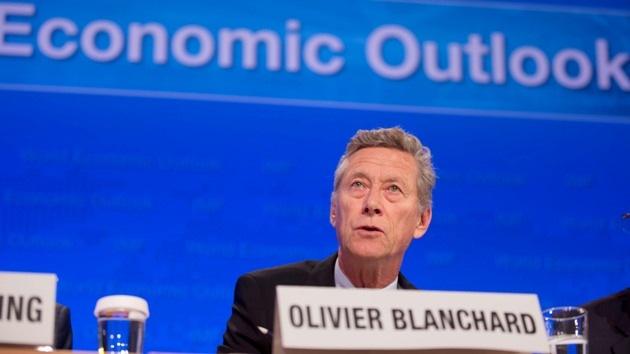 2013 no dará tregua a la economía mundial, según el FMI