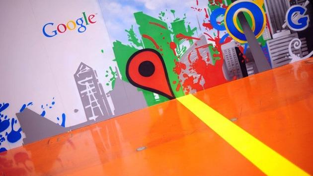 Alemania multa a Google con 145.000 euros por violar la privacidad con su Street View