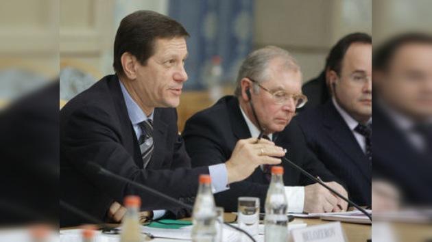 Rusia y España acercan las posiciones