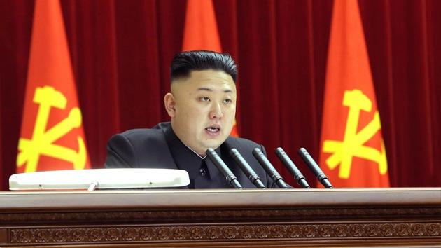 Kim Jong-un: Las armas nucleares traen la paz y prosperidad a Corea del Norte