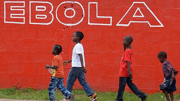 El rechazo social a los niños que sobrevivieron al ébola