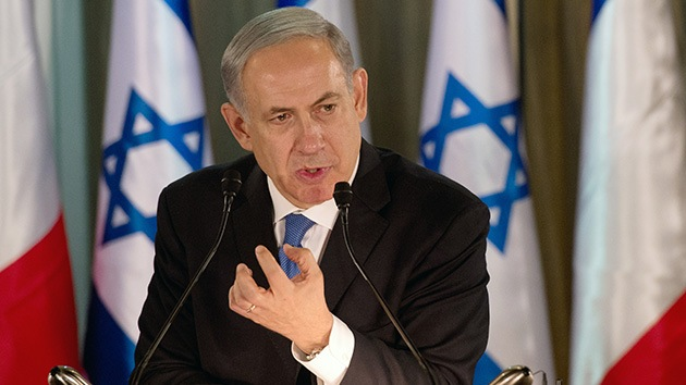 "Netanyahu a Abbás: ""Venga a la Knesset de Israel y yo iré a Ramala"""