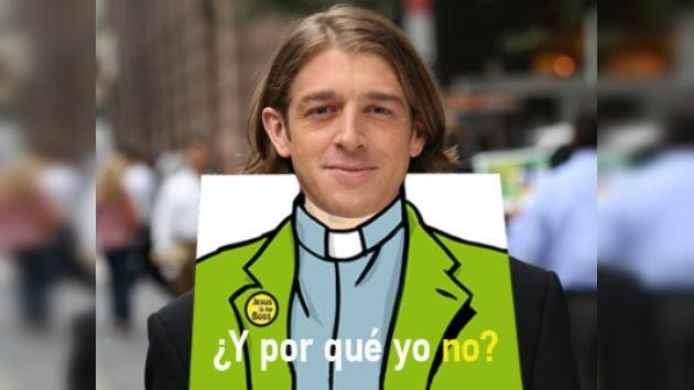 """""""Buscamos sacerdotes. ¿Y por qué tú no?"""""""