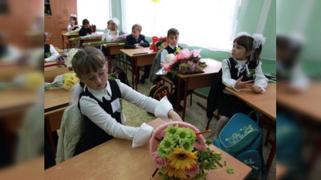 En Estonia critican al New York Times por apoyar a las escuelas rusas