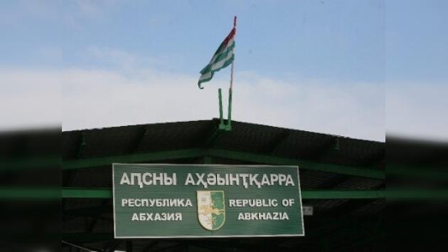 Abjasia fomentará relaciones con Estados independientes de EE. UU. y OTAN