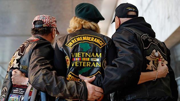 """Escándalo en EE.UU.: """"A los veteranos viejos hay que dispararles a la cabeza"""""""