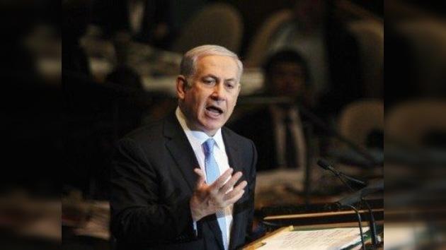 Israel acepta reanudar las negociaciones con Palestina