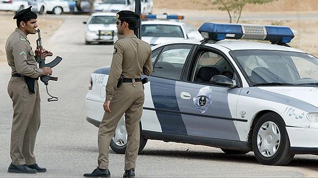 Arabia Saudita anuncia la detención de una treintena de espías que trabajaban para Irán
