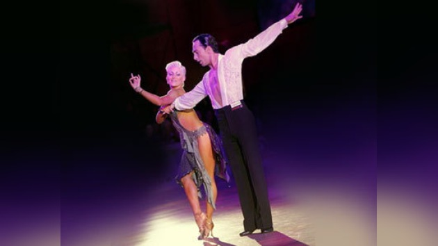 Malitowski y Leunis ganan por tercera vez la Copa del Mundo de Baile