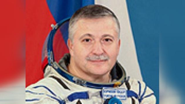 Un cosmonauta es una gran cantidad de diferentes profesiones