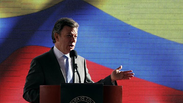 Colombia fija el 'ultimátum de paz' para las FARC en junio de 2013