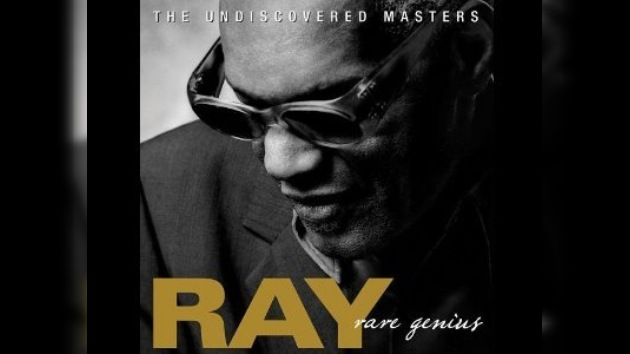 Ray Charles: 'I'm Gonna Keep on Singin'