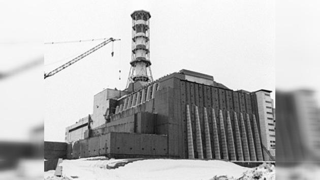 Los ecos de Chernóbyl siguen resonando en 2011